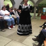 WRS Regency Fashion show