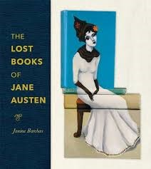 The_Lost_Books_of_Jane_Austen