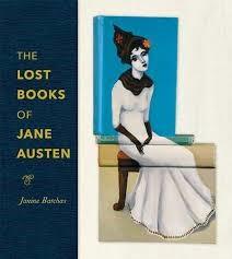 The_Lost_Books_of_Jane_Austen