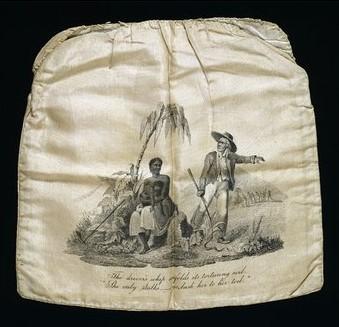V n A abolitionist 1825