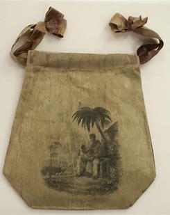 saffron waldan 1823 abolitionist