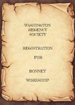 Bonnet class registration